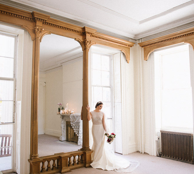 AMBER DAWN PHOTOGRAPHY | BRIDAL PORTRAITS | BARROW MANSION | JERSEY CITY, NJ