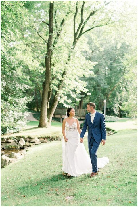 Pomme Radnor Wedding with Peachtree Catering_Photos by Philadelphia and Bucks County Light and Airy Photographer Amber Dawn Photography