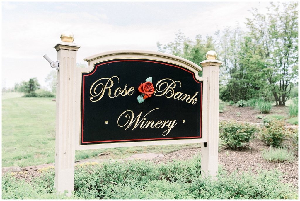 Rose Bank Winery Newtown Pennsylvania Wedding_Photos by Philadelphia and Bucks County Light and Airy Photographer Amber Dawn Photography