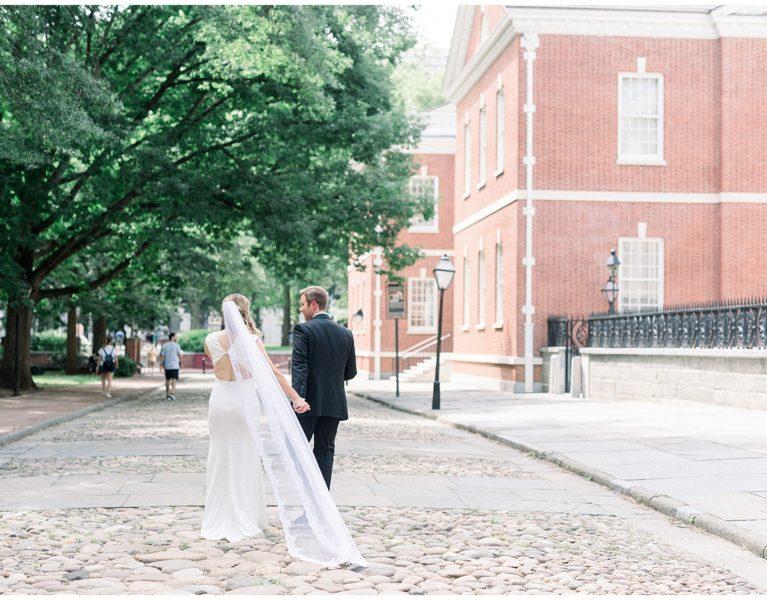 Osteria Philadelphia Wedding // Laura + Colin