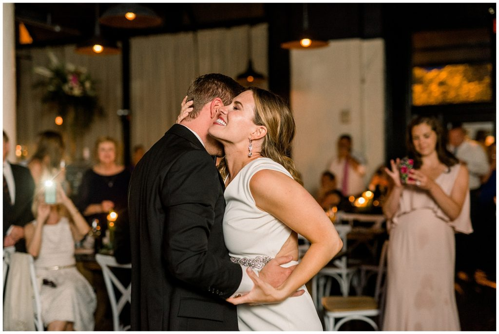 Osteria Philadelphia Wedding Photos