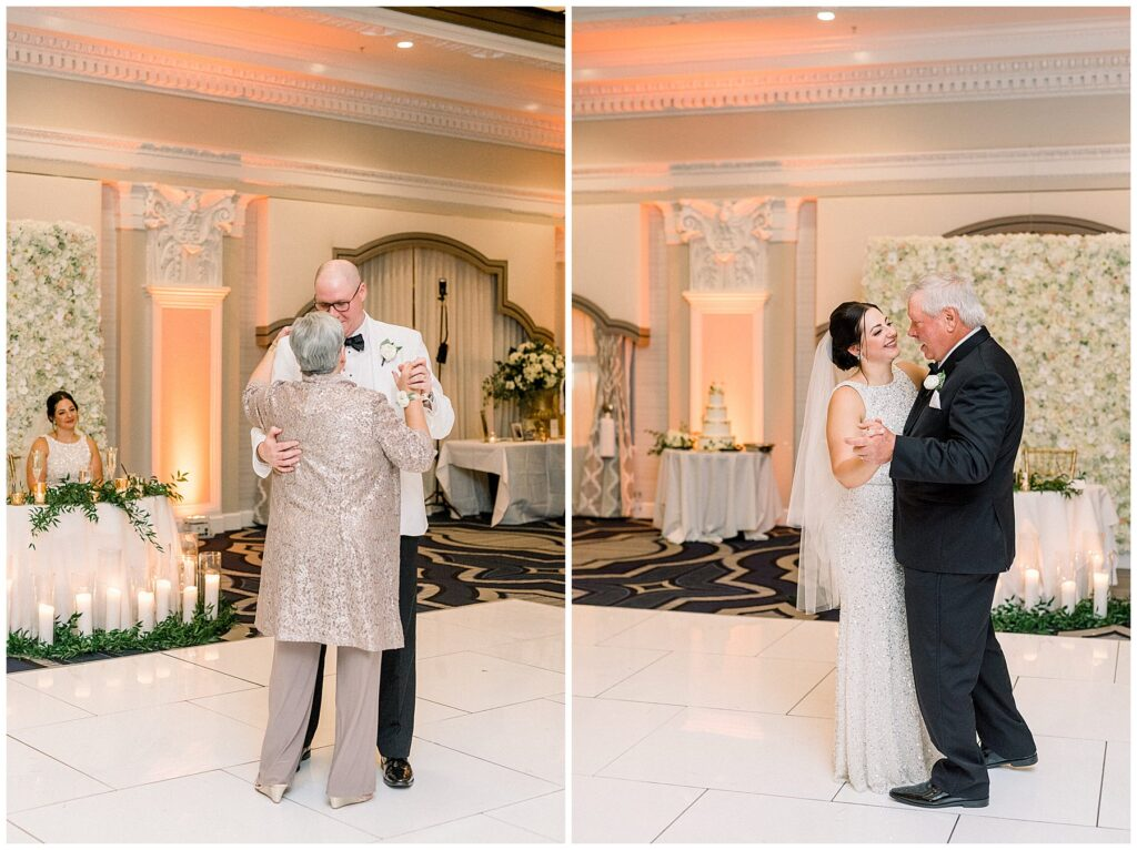 Notary Hotel Wedding in Philadelphia